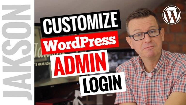 Customize Your WordPress Login Page With a Plugin