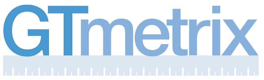 GT-Metrix-Logo
