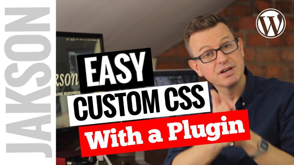 How to Add Custom CSS To Your WordPress Website with a Plugin