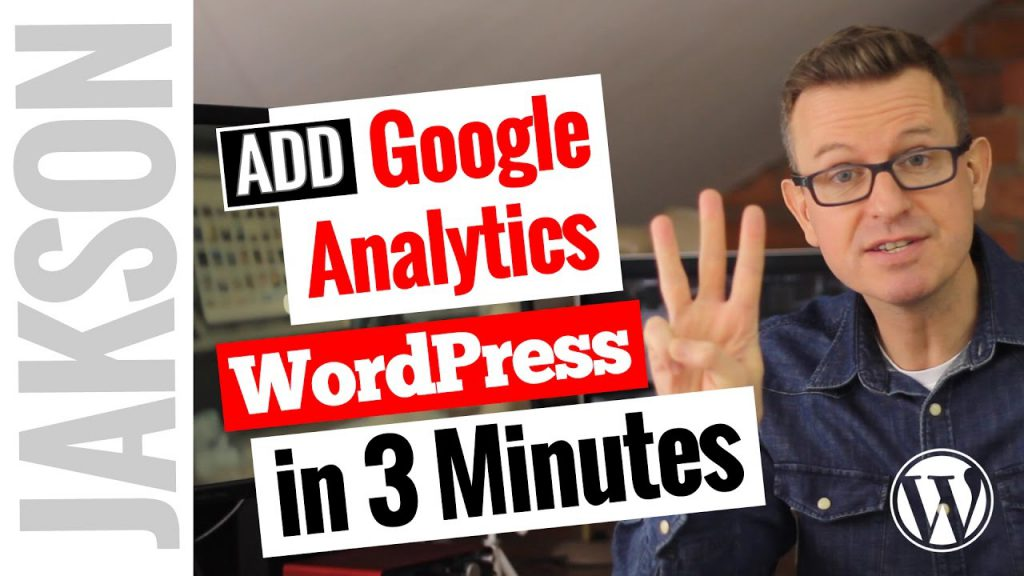 How to Install Google Analytics on WordPress